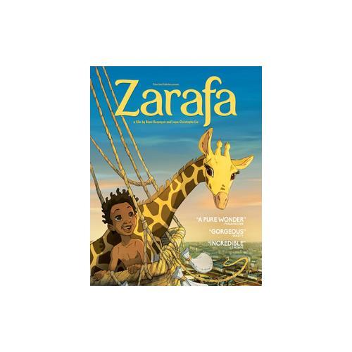 ZARAFA (BLU-RAY/2013) 883476149417