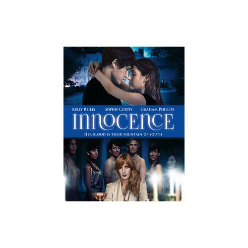 INNOCENCE (BLU RAY) (WS/1.78:1) 883476146478