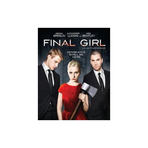 FINAL GIRL (BLU-RAY/WS) 883476148786
