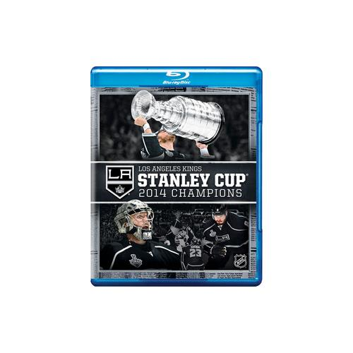 NHL-2014 STANLEY CUP CHAMPIONS (BLU-RAY/WS/NEW YORK RANGERS & LA KINGS) 883476145099