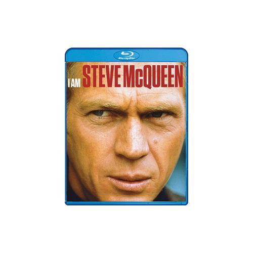 I AM STEVE MCQUEEN (BLU-RAY/WS) 826663150841