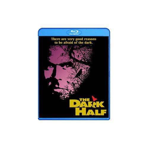 DARK HALF (BLU RAY) (WS/ENG) 826663153804