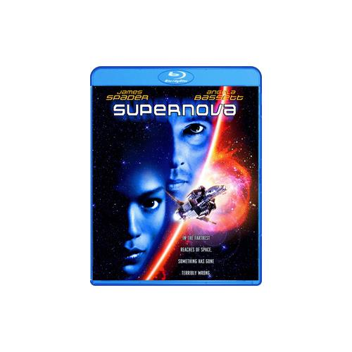 SUPERNOVA (BLU RAY) (WS/ENG) 826663155778