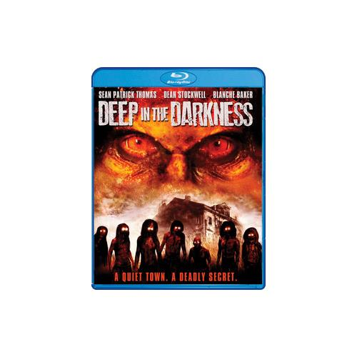 DEEP IN THE DARKNESS (BLU-RAY/WS) 826663155860