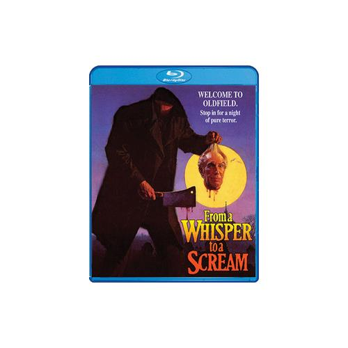 FROM A WHISPER TO A SCREAM (BLU-RAY/WS 1.78) 826663156386