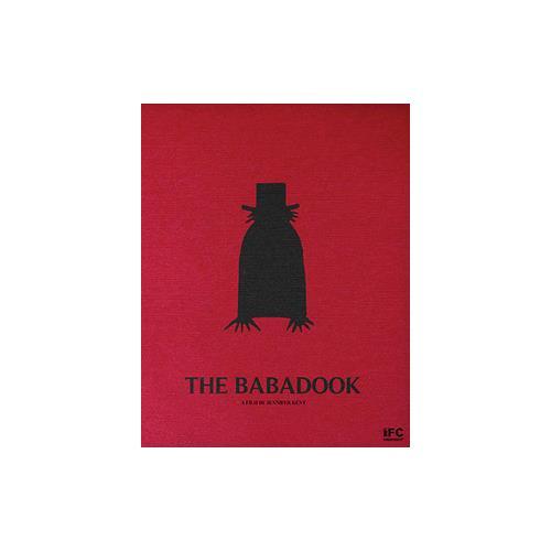 BABADOOK (BLU-RAY/WS/SPECIAL EDITION) 826663157741