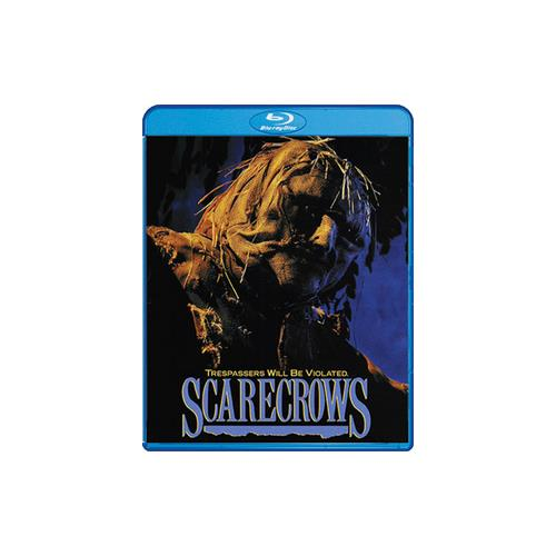 SCARECROWS (BLU RAY) (WS) 826663157840