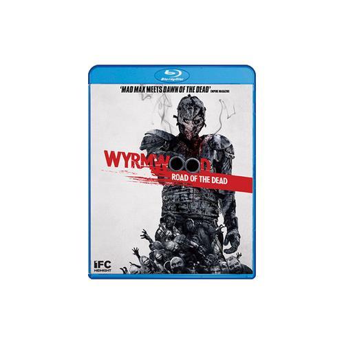 WYRMWOOD (BLU-RAY/WS) 826663159431
