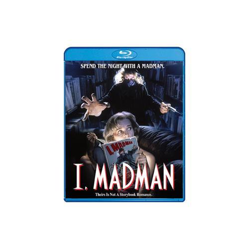 I MADMAN (BLU RAY) (WS) 826663159752