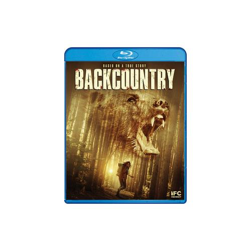 BACKCOUNTRY (BLU-RAY/WS) 826663159912