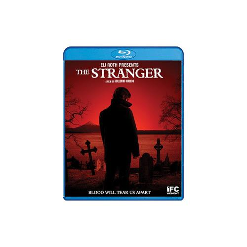 STRANGER THE (ELI ROTH PRESENTS) (BLU-RAY/WS) 826663159950