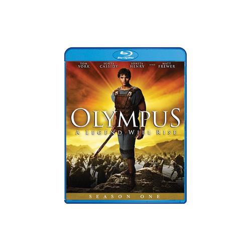 OLYMPUS-SEASON 1 (BLU RAY) (WS/3DISCS) 826663160079