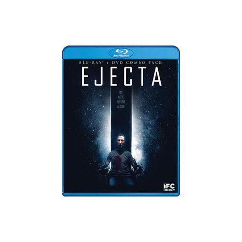 EJECTA (BLU-RAY/WS/2 DISC) 826663160130