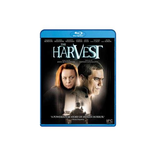 HARVEST (BLU-RAY/WS) 826663160468
