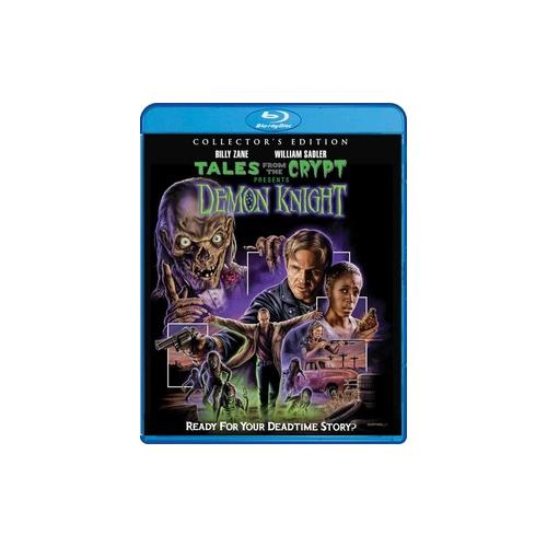 TALES FROM CRYPT PRESENTS-DEMON KNIGHT (BLU RAY/COLLECTORS EDITON) 826663162844