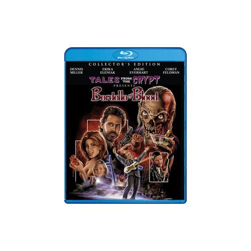 TALES FROM CRYPT PRESENTS-BORDELLO OF BLOOD (BLU RAY/COLLECTORS EDITION) 826663162851