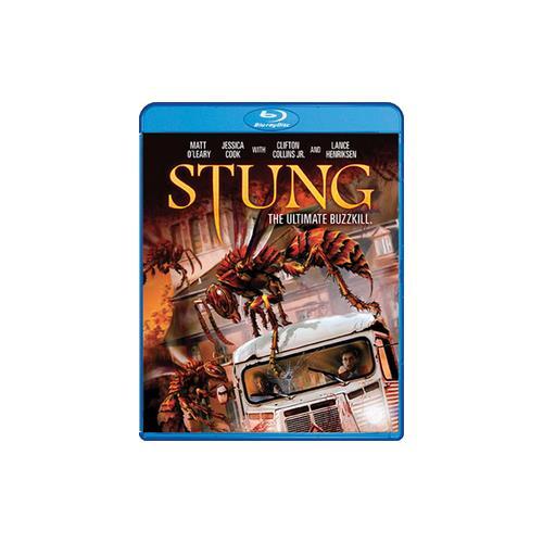 STUNG (BLU-RAY/2015) 826663162943