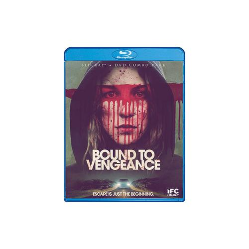 BOUND TO VENGEANCE (BLU-RAY/DVD COMBO/2 DISC/WS) 826663163124