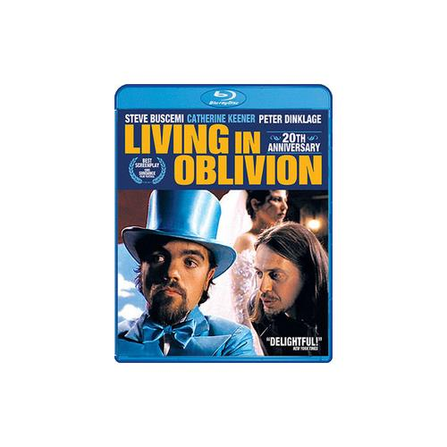 LIVING IN OBLIVION-20TH ANNIVERSARY EDITION COMBO (BLU-RAY/DVD/1995/2 DIS) 826663163377