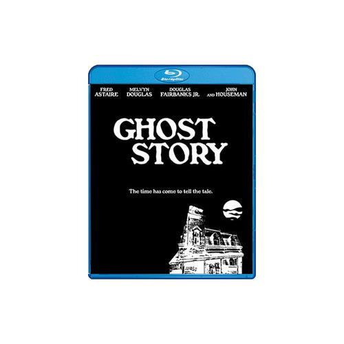 GHOST STORY (BLU-RAY/1981) 826663163483