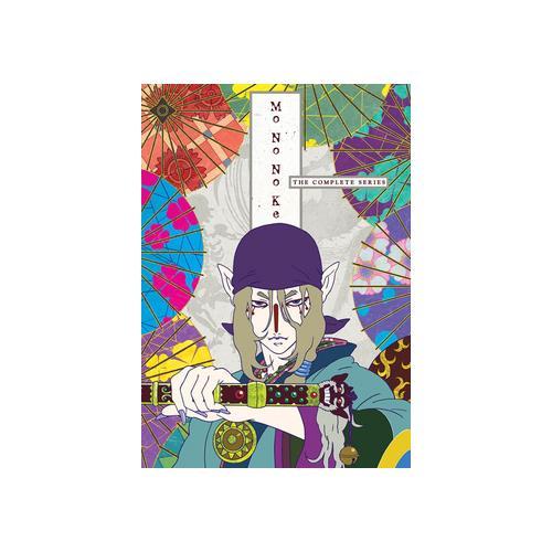 MONONOKE (DVD/WS/2 DISC) 25192237737
