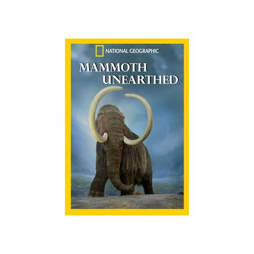 NG MAMMOTH UNEARTHED (DVD) 727994755906