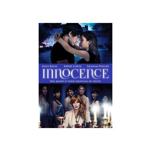 INNOCENCE (DVD) (WS/1.78:1) 883476146324