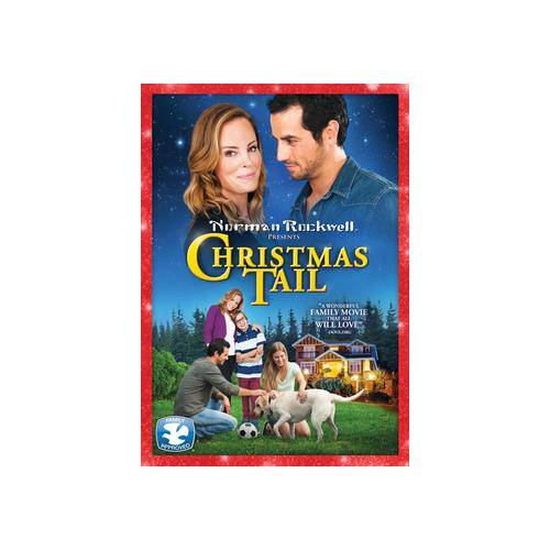 CHRISTMAS TAIL (DVD) 883476148816