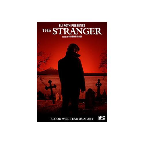STRANGER THE (ELI ROTH PRESENTS) (DVD/WS) 826663159943