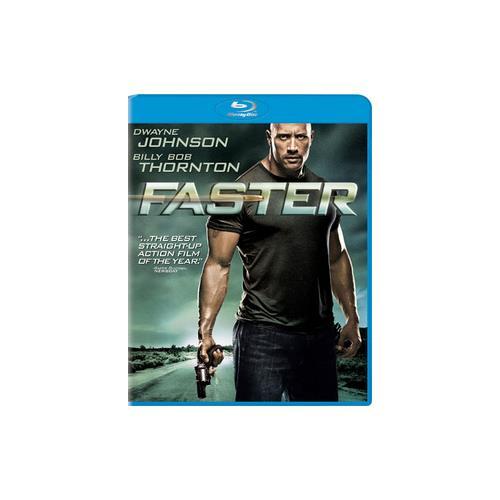 FASTER (BLU RAY/WS/DD 5.1/2.40/ENG/ENG/LATIN AMER/SPAN) 43396371484