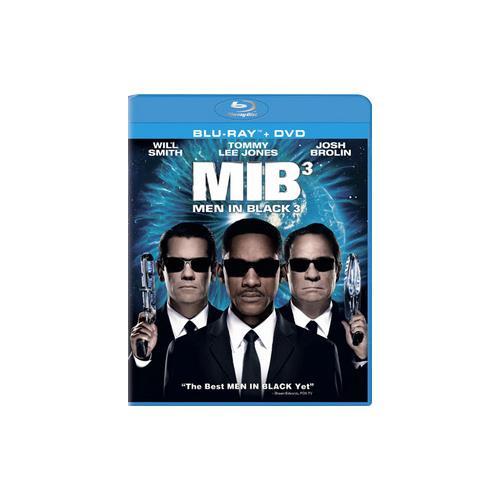 MEN IN BLACK 3 (BLU-RAY/DVD COMBO/DOL DIG 5.1/WS/1.85/ENG/FREN-PAR) 43396402843