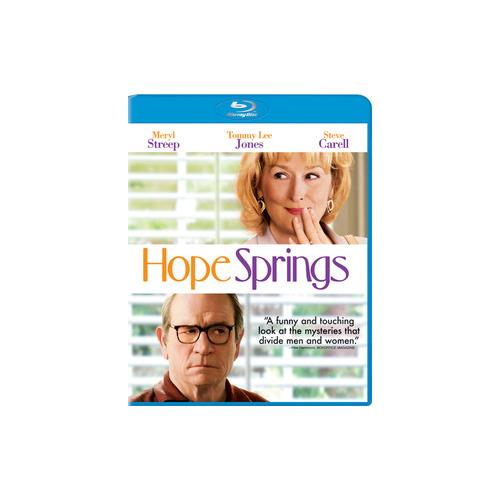 HOPE SPRINGS (2012/BLU-RAY) 43396408005