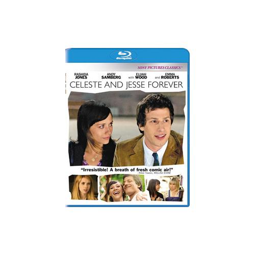 CELESTE & JESSE FOREVER (BLU RAY) (DOL DIG 5.1/WS/2.40/ENG/FRENCH(PARISIAN) 43396414266