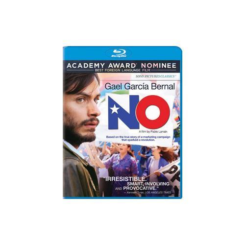 NO (BLU RAY) (DOL DIG5.1/WS/1.85/SPAN/ENG/FREN(PARIS) 43396423244