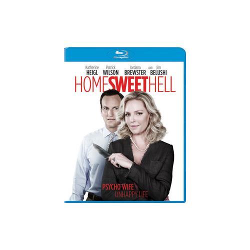 HOME SWEET HELL (BLU-RAY) 43396435957