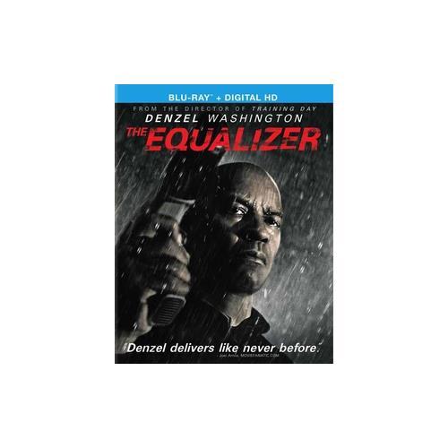 EQUALIZER (2014/BLU-RAY/ULTRAVIOLET) 43396439825
