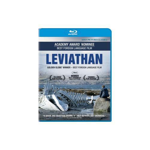 LEVIATHAN (2014/BLU-RAY/WS 1.85/RUSSIAN/FREN-PARI/LEVIAFAN-ORIGINAL TITLE) 43396455153