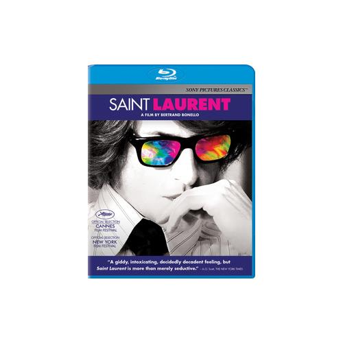 SAINT LAURENT (BLU-RAY) 43396461222