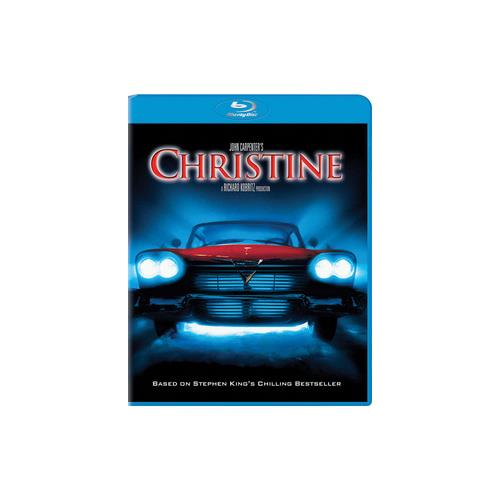 CHRISTINE (BLU-RAY/1983/WS 2.35/ENG) 43396461659