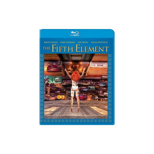 FIFTH ELEMENT (BLU-RAY/ULTRAVIOLET) 43396464001