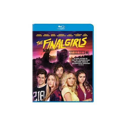 FINAL GIRLS (BLU-RAY/DOL DIG 5.1) 43396465305