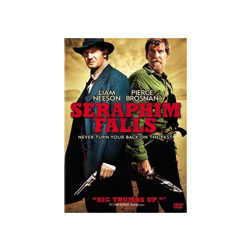 SERAPHIM FALLS (DVD/WS 2.40 A/DD 5.1/ENG-FR-SP-SUB) 43396171596