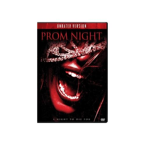 PROM NIGHT (2007/DVD/UNRATED/WS 2.40 A/DD 5.1/ENG-SUB) !      NLA 43396191181