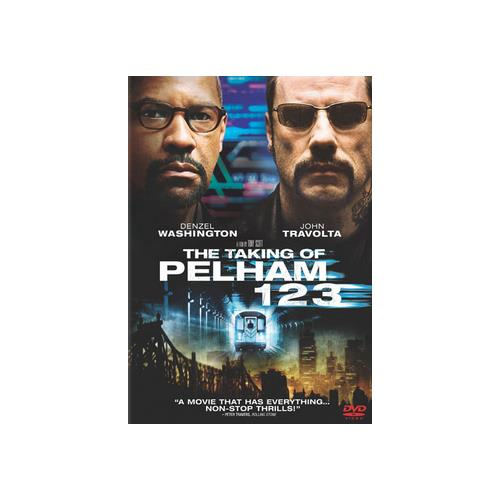 TAKING OF PELHAM 1 2 3 (2009/DVD/WS 2.40 A/DD 5.1/ENG-SUB/FR-BOTH) 43396253391