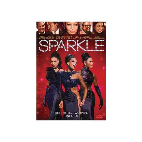 SPARKLE (2012/DVD/ULTRAVIOLET/DOL DIG 5.1/WS/2.40/ENG/US/KOREAN/CHIN/MA) 43396408104