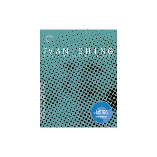 VANISHING (1988/BLU-RAY/COLOR/WS 1.66/DUTCH/FRENCH W/ENG SUB) 715515128711