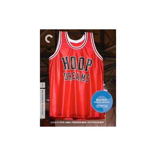HOOP DREAMS (BLU-RAY/1994/WS 1.33) 715515141314