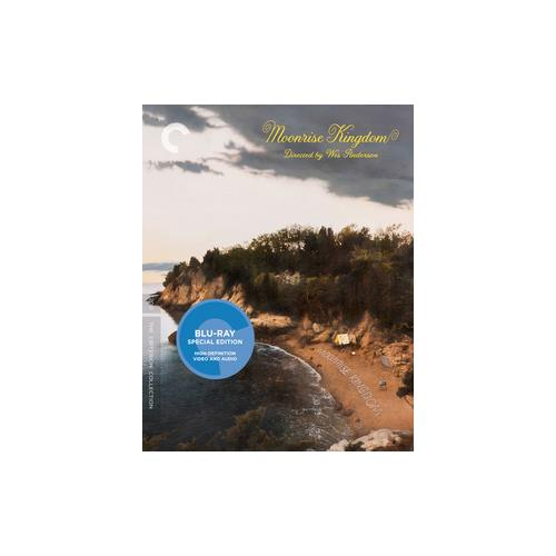 MOONRISE KINGDOM (BLU-RAY/2012/WS 1.85) 715515150712