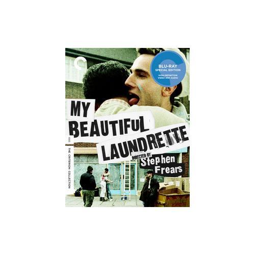 MY BEAUTIFUL LAUNDRETTE (BLU-RAY/1985/WS 1.66) 715515151719