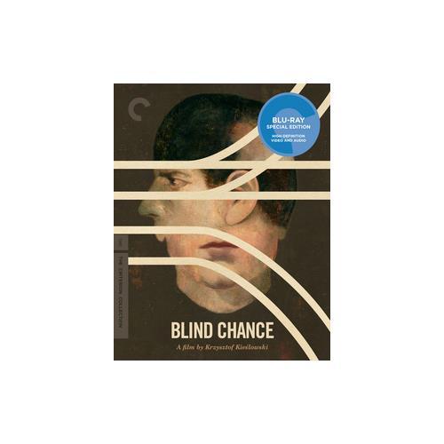 BLIND CHANCE (1981/BLU-RAY/WS 1.66/POLISH W/ENG SUB) 715515156516
